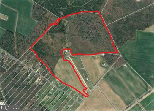 Lincoln DE Building Lots, Land & Acreage Real Estate Sales - Staytonsville Road   For Sale