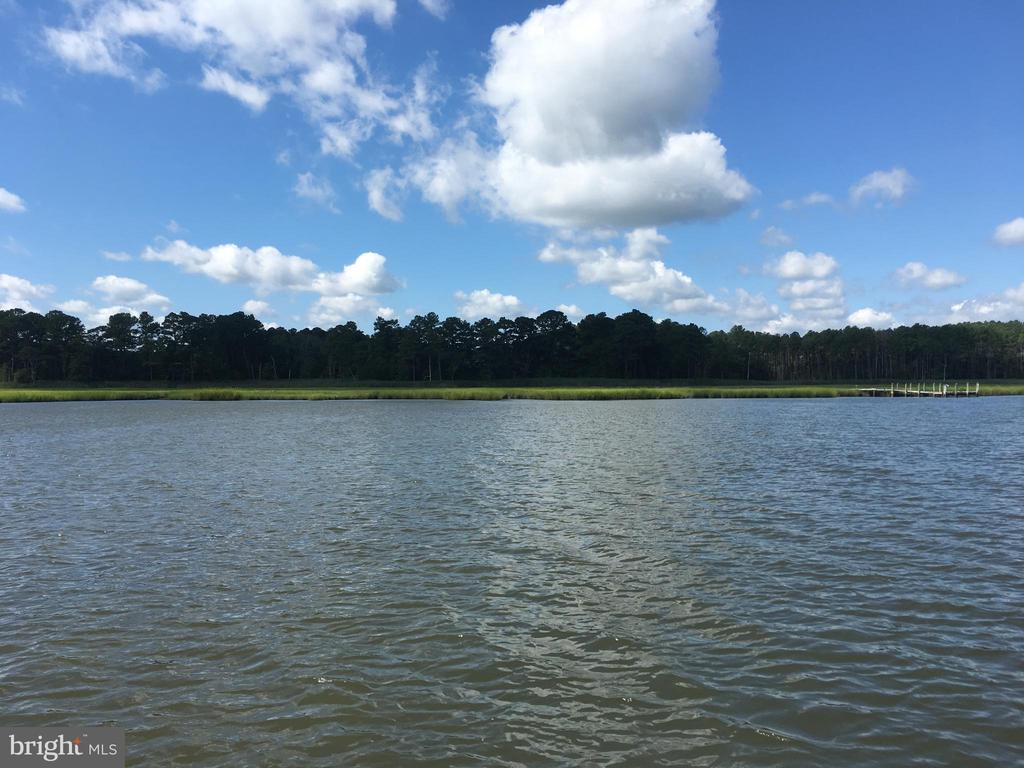 Lewes DE Building Lots, Land & Acreage Real Estate Sales - Waterview Road   For Sale
