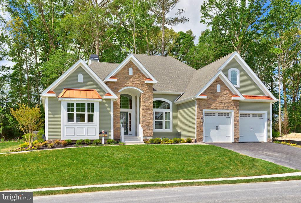 35510 Hedgerow Rehoboth Beach, DE