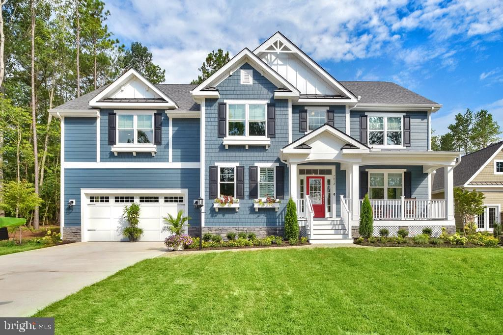 35507 Hedgerow Rehoboth Beach, DE