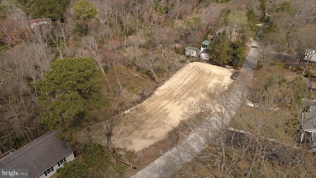 Rehoboth Beach DE Building Lots, Land & Acreage Real Estate Sales - 123 Shady Ridge Shady Ridge  For Sale