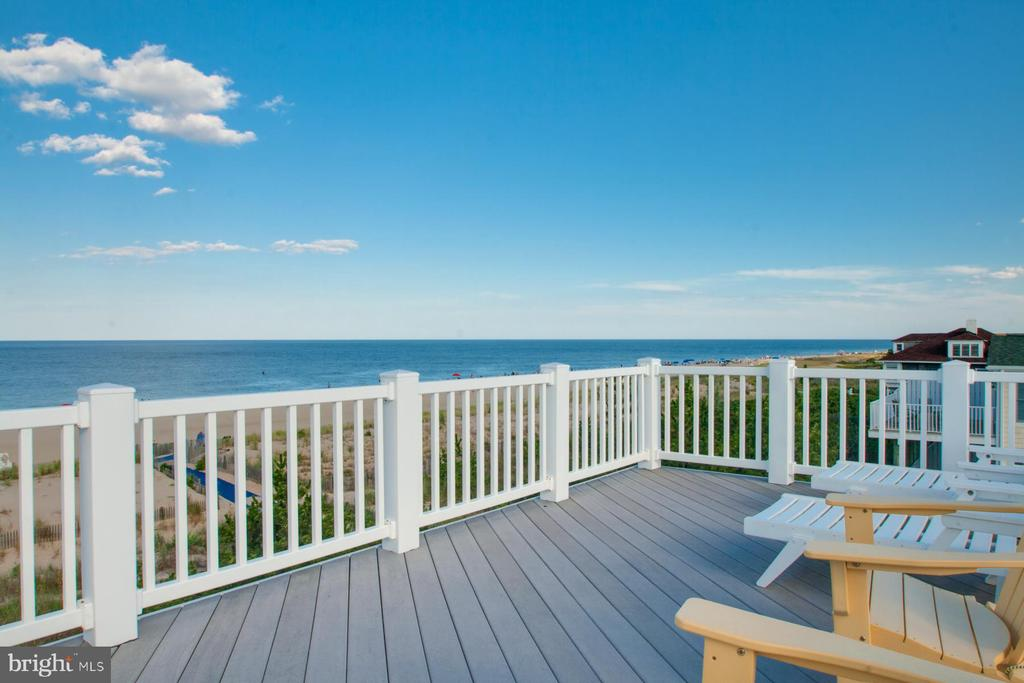 Dewey Beach DE Single Family Home Real Estate Sales - 3 Clayton Rehoboth By The Sea  For Sale