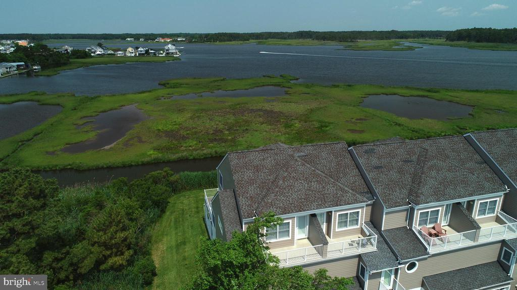 Selbyville DE   Real Estate Sales - 38224 Tidewater Court Bayville Shores  For Sale