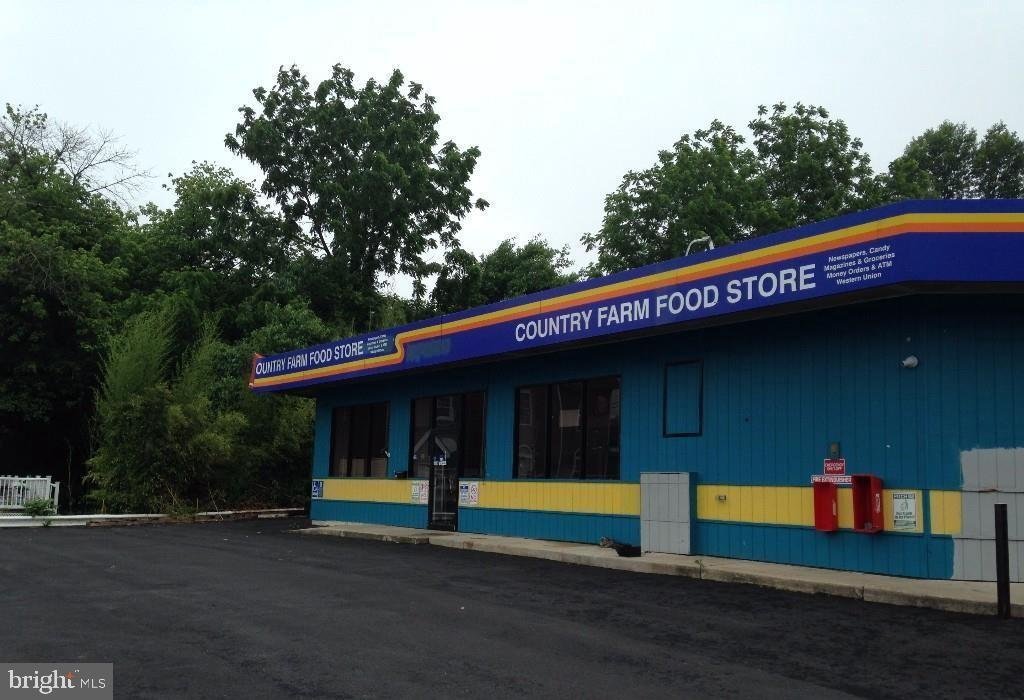 Milford DE Commercial Industrial Real Estate Sales - 100 Front   For Sale