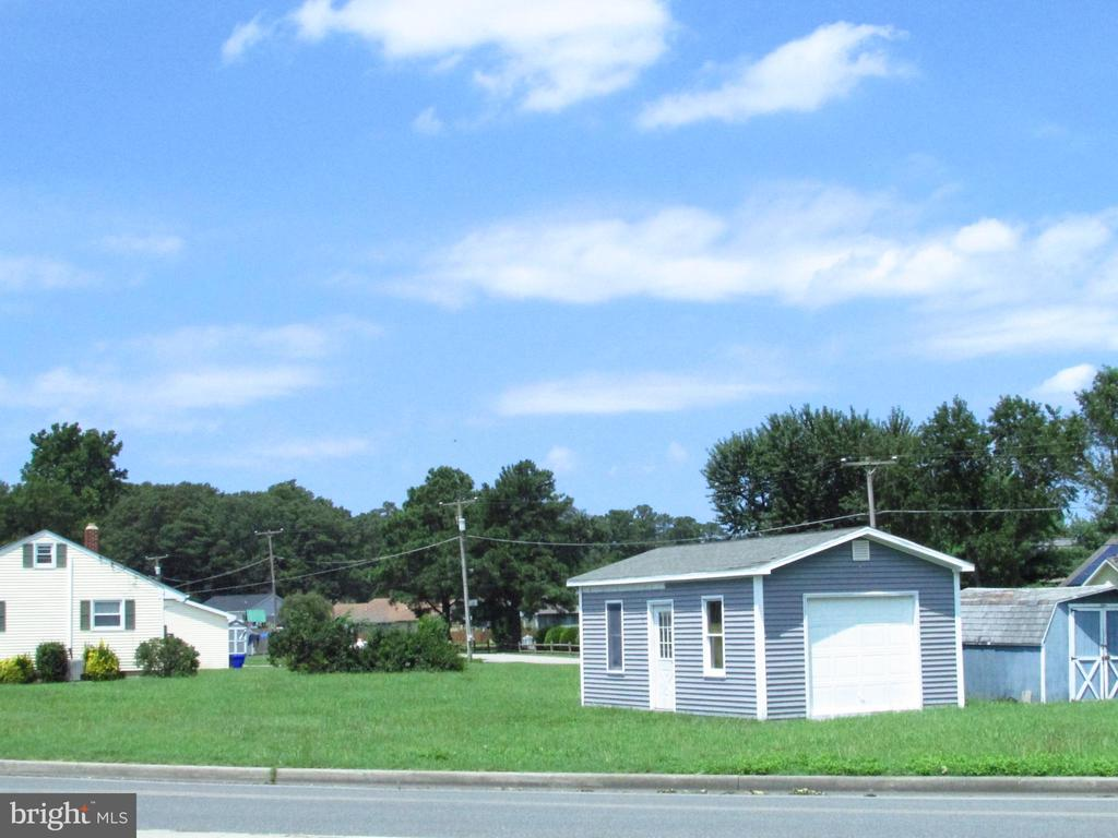 Millsboro DE Commercial Industrial Real Estate Sales - 174 Pine   For Sale