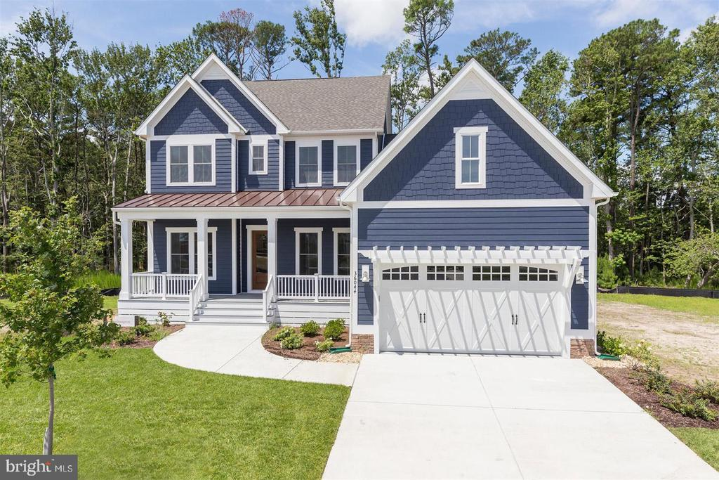 Lewes DE Single Family Home Real Estate Sales - 32680 Halyard Harbor Point  For Sale