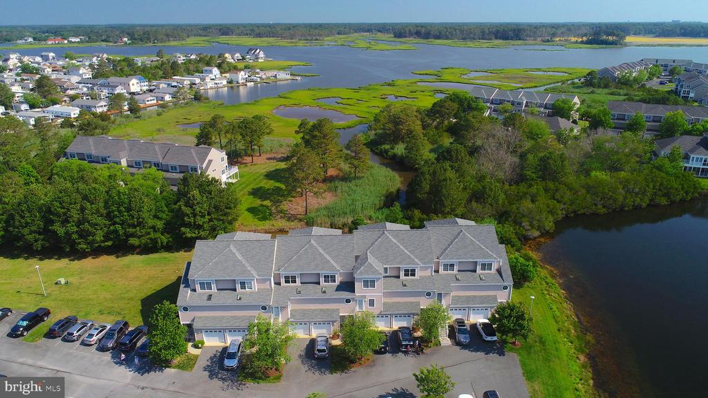 Selbyville DE   Real Estate Sales - 37163 Gull Watch Bayville Shores  For Sale
