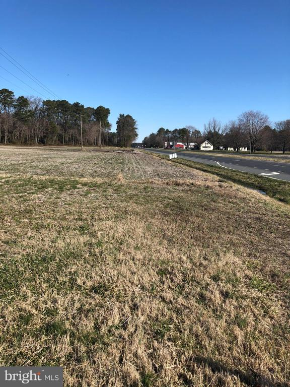 Selbyville DE Building Lots, Land & Acreage Real Estate Sales - Dupont   For Sale
