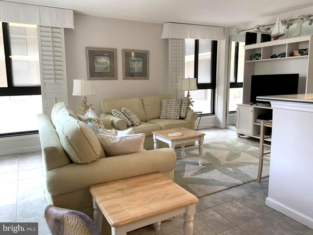 Bethany Beach DE Condominium Real Estate Sales - 102 Annapolis House Road Sea Colony East  For Sale
