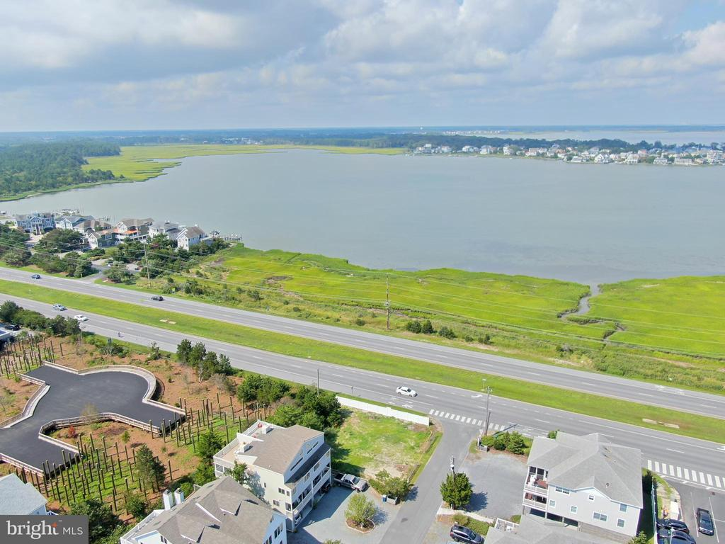 Bethany Beach DE Building Lots, Land & Acreage Real Estate Sales - Lot 1 Admiral Tower Shores  For Sale