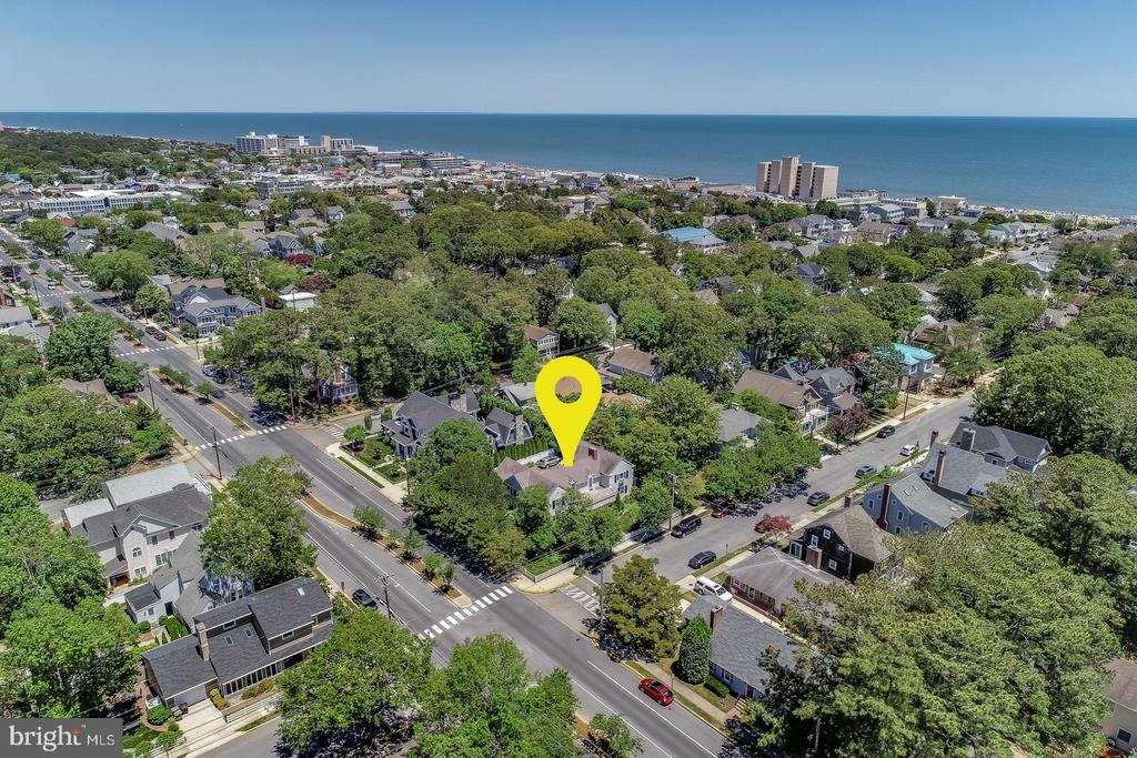 125 Stockley Rehoboth Beach, DE