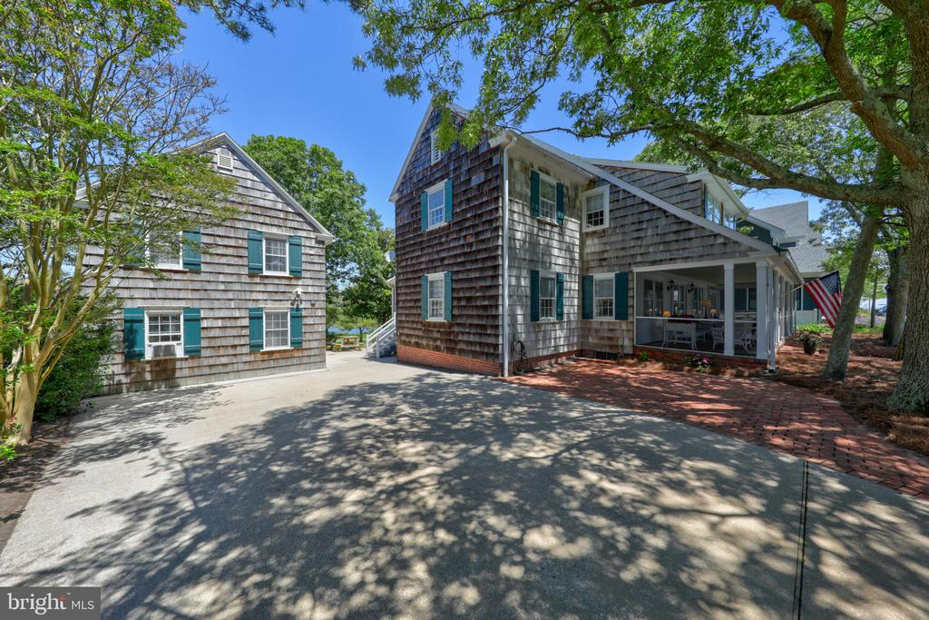 Rehoboth Beach DE Single Family Home Real Estate Sales - 25 Virginia North Rehoboth  For Sale