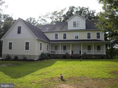 28548 DOT, Seaford, Delaware