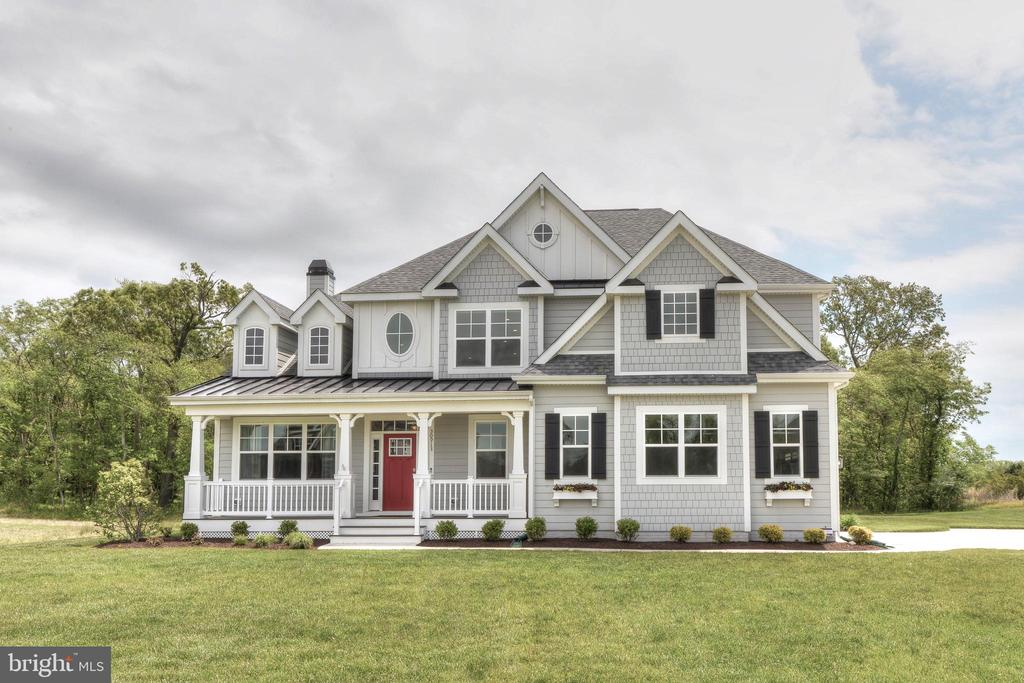 Lewes DE Single Family Home Real Estate Sales - 30913 Stallion Showfield  For Sale