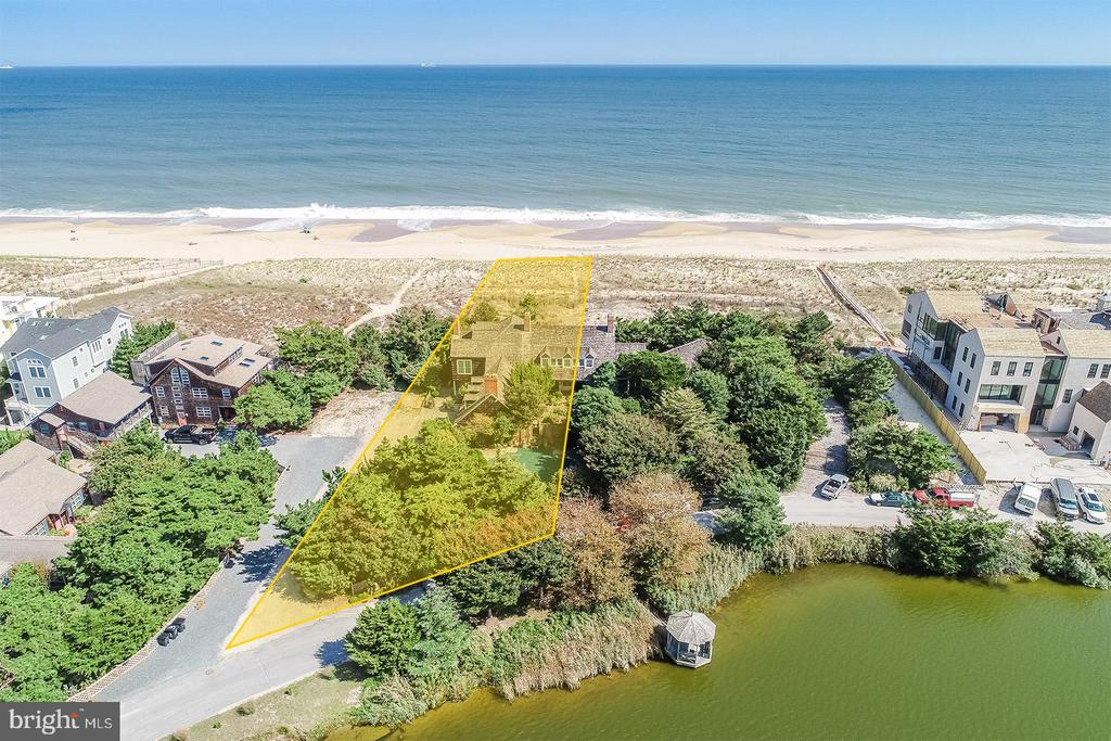 Rehoboth Beach DE Building Lots, Land & Acreage Real Estate Sales - 2 Penn   For Sale