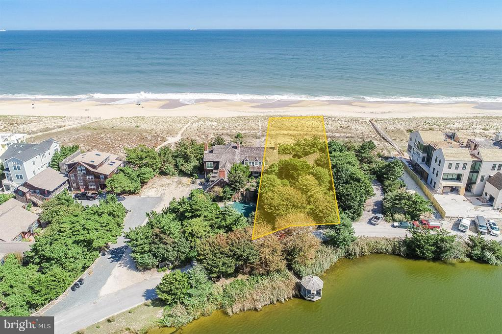 Rehoboth Beach DE Building Lots, Land & Acreage Real Estate Sales - TBD East Lake Drive   For Sale