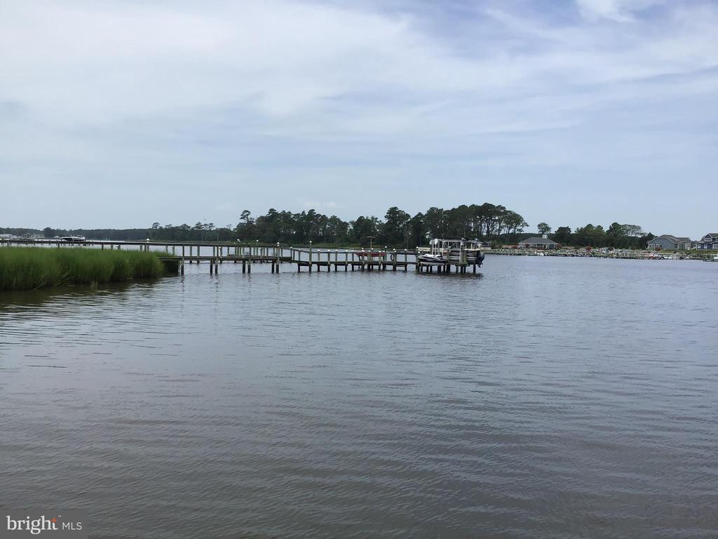 Dagsboro Lots and Land Real Estate Sales - 120 Riverview Point Farm  For Sale