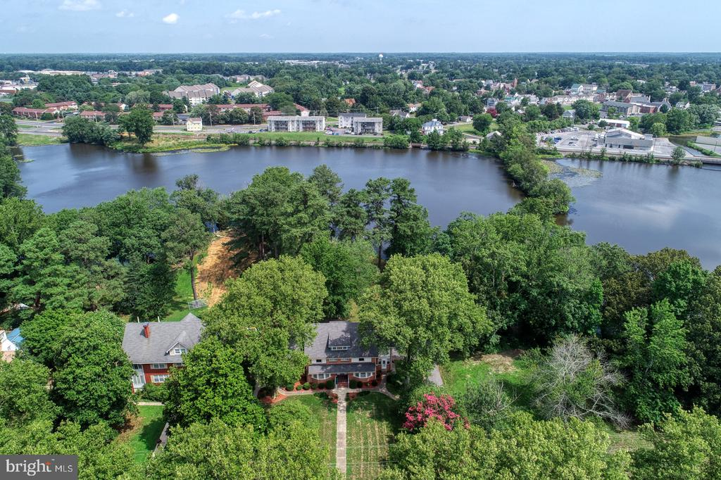 Milford DE Single Family Home Real Estate Sales - 415 Kings   For Sale