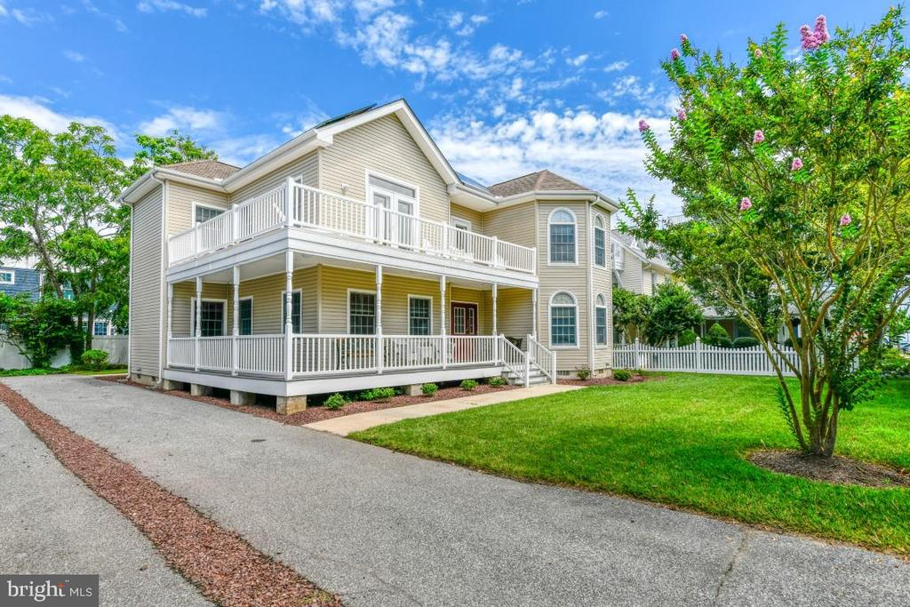 17 OLIVE, Rehoboth Beach, Delaware