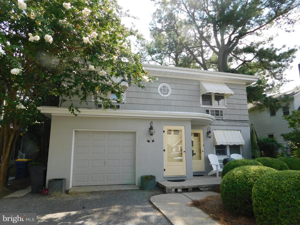 Rehoboth Beach DE Single Family Home Real Estate Sales - 122 Hickman   For Sale