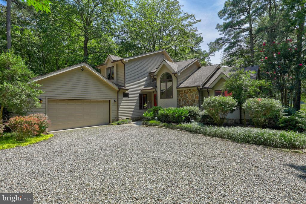37236 WOODED WAY, Frankford, Delaware