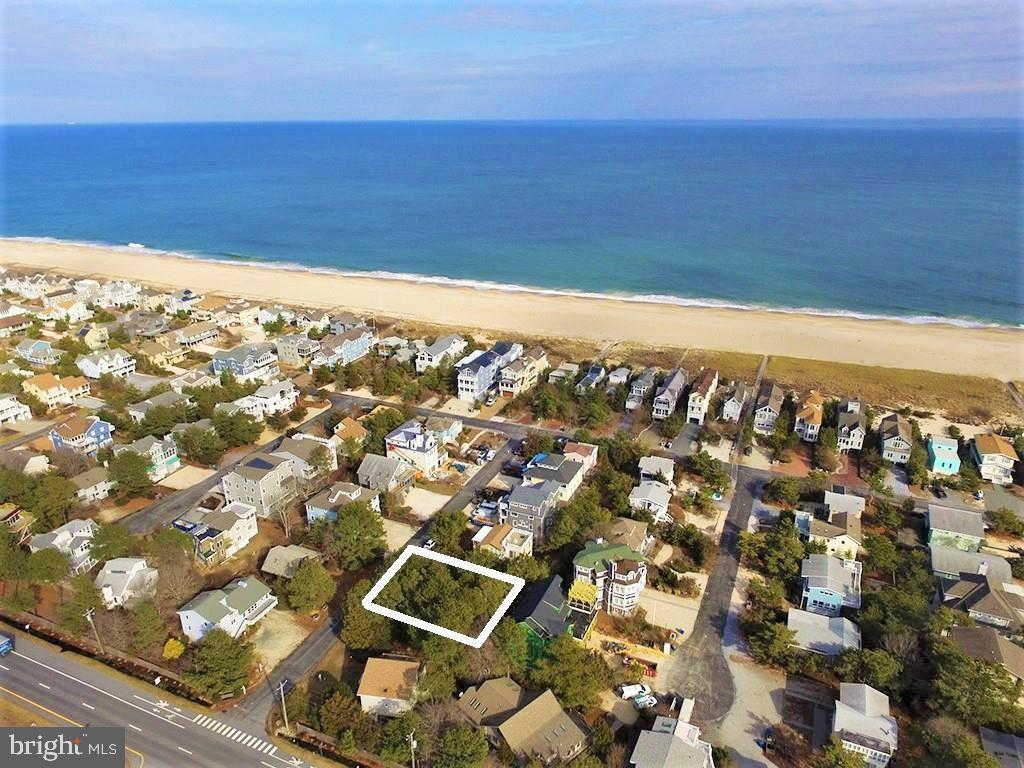 North Bethany DE Single Family Home Real Estate Sales - Heron Road Ocean Village  For Sale