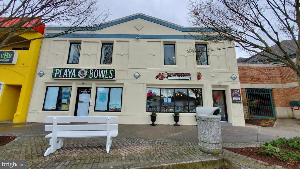 Rehoboth Beach DE Commercial Industrial Real Estate Sales - 220 Rehoboth South Rehoboth  For Sale