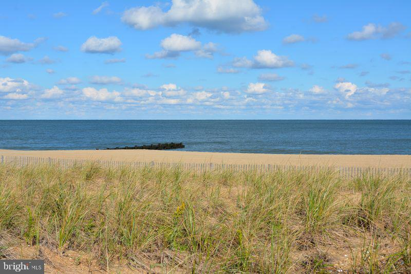 Rehoboth Beach DE Condominium Real Estate Sales - 1 Virginia  One Virginia Avenue For Sale