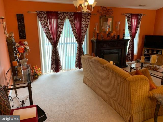 9732 HIDDEN BRANCH LANE, Lincoln, Delaware