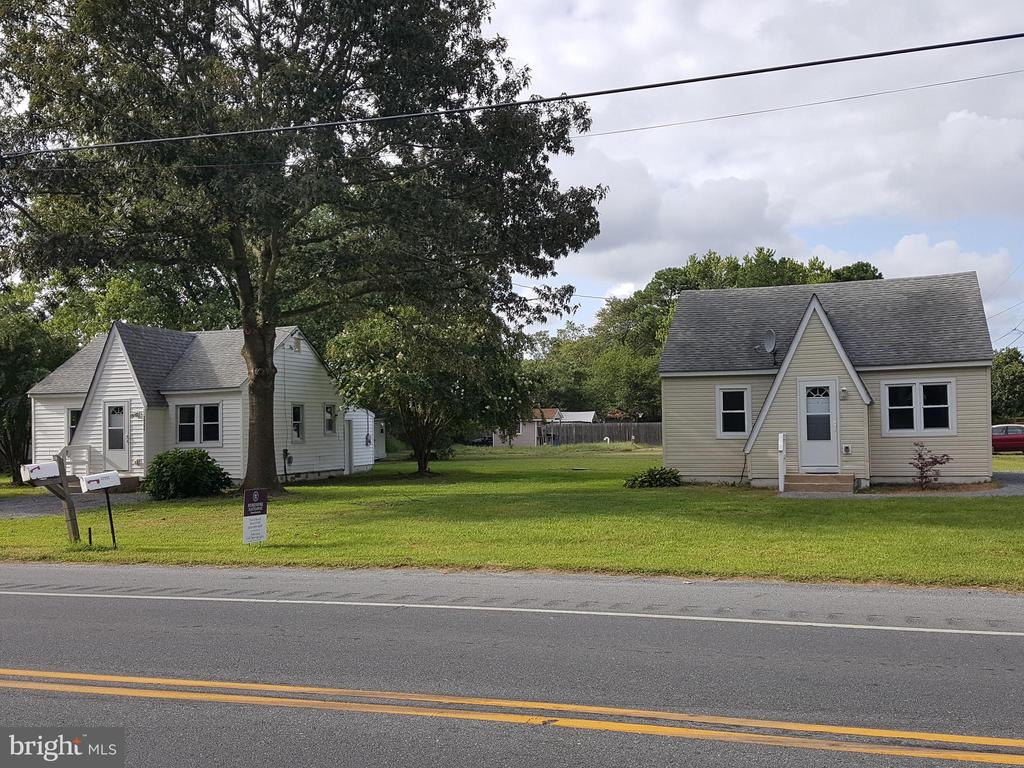 Millsboro DE Single Family Home Real Estate Sales - 28360 John J Williams   For Sale