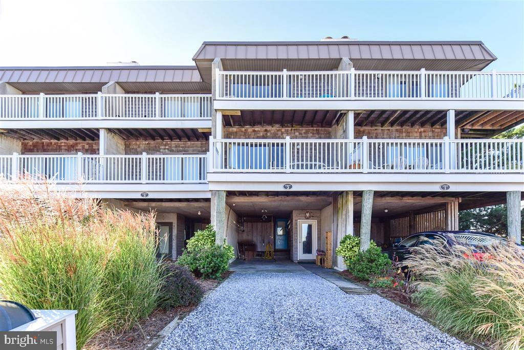 Fenwick Island DE   Real Estate Sales - 2 Cannon  Fenwick Villas For Sale