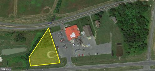Bridgeville DE Building Lots, Land & Acreage Real Estate Sales - 18541 Main   For Sale