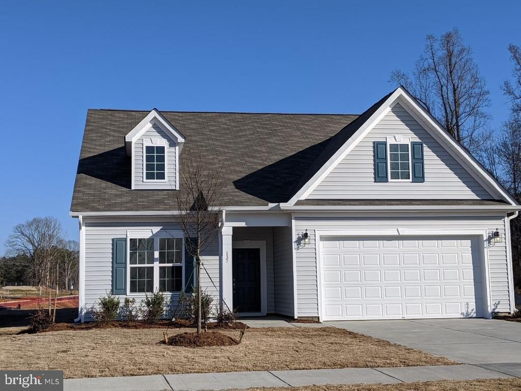 14686 SUSSEX, Bridgeville, Delaware