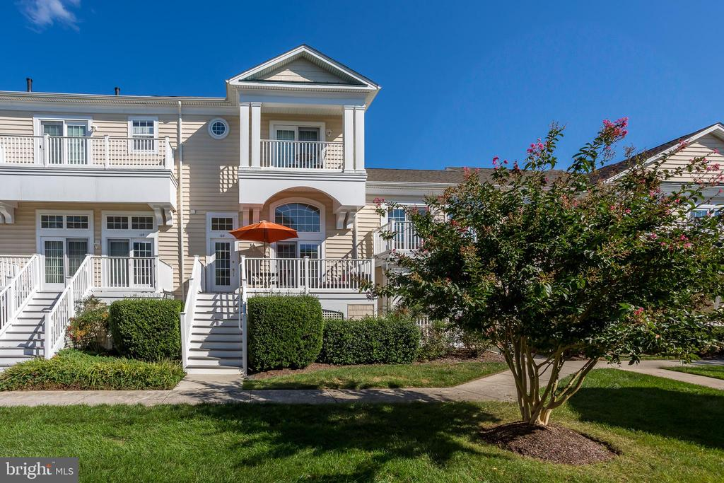 Ocean View DE Condominium Real Estate Sales - 38337 Mill Bayside At Bethany Lakes  For Sale