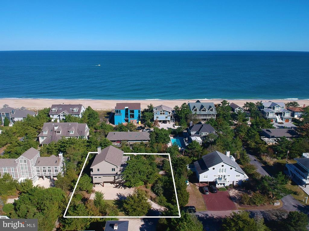 North Bethany DE Single Family Home Real Estate Sales - 29531 Dune Cotton Patch Hills  For Sale