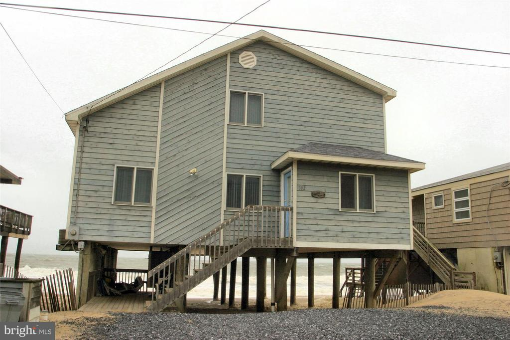 South Bethany DE Single Family Home Real Estate Sales - 902 Ocean   For Sale