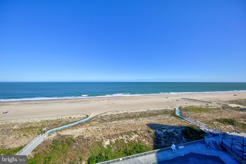 Bethany Beach DE Condominium Real Estate Sales - 906 Harbour House Sea Colony East Sea Colony Harbor House For Sale