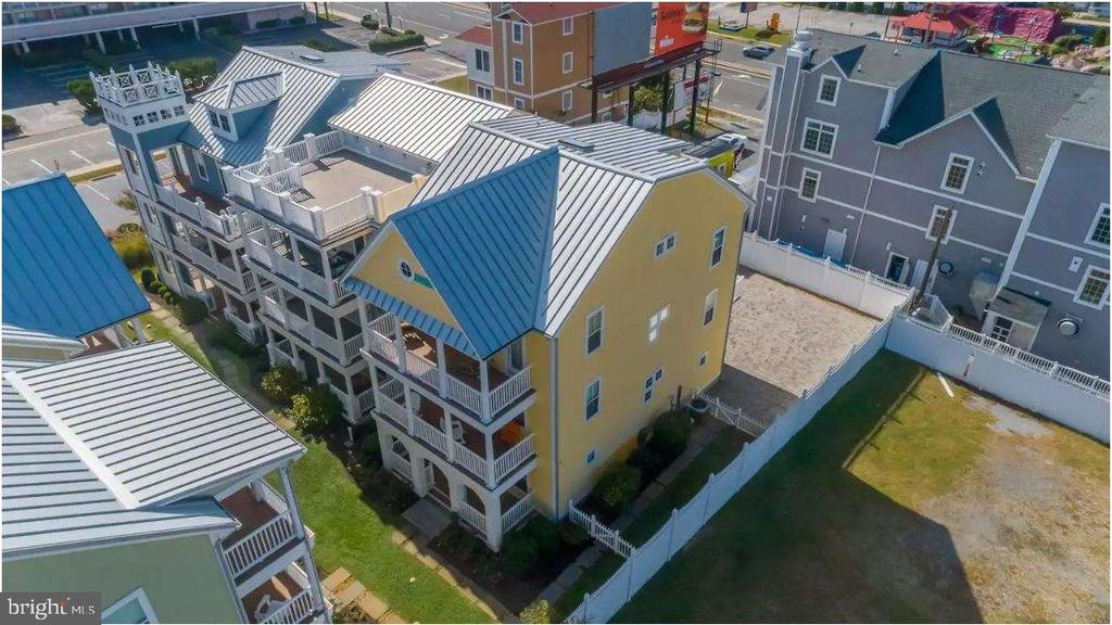 Fenwick Island DE Single Family Home Real Estate Sales - 40127 Fenwick  Fenwick Shores For Sale