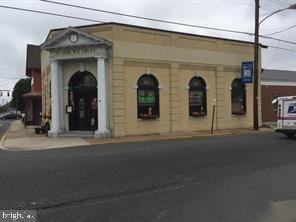 Millsboro DE Commercial Industrial Real Estate Sales - 303 Main   For Sale