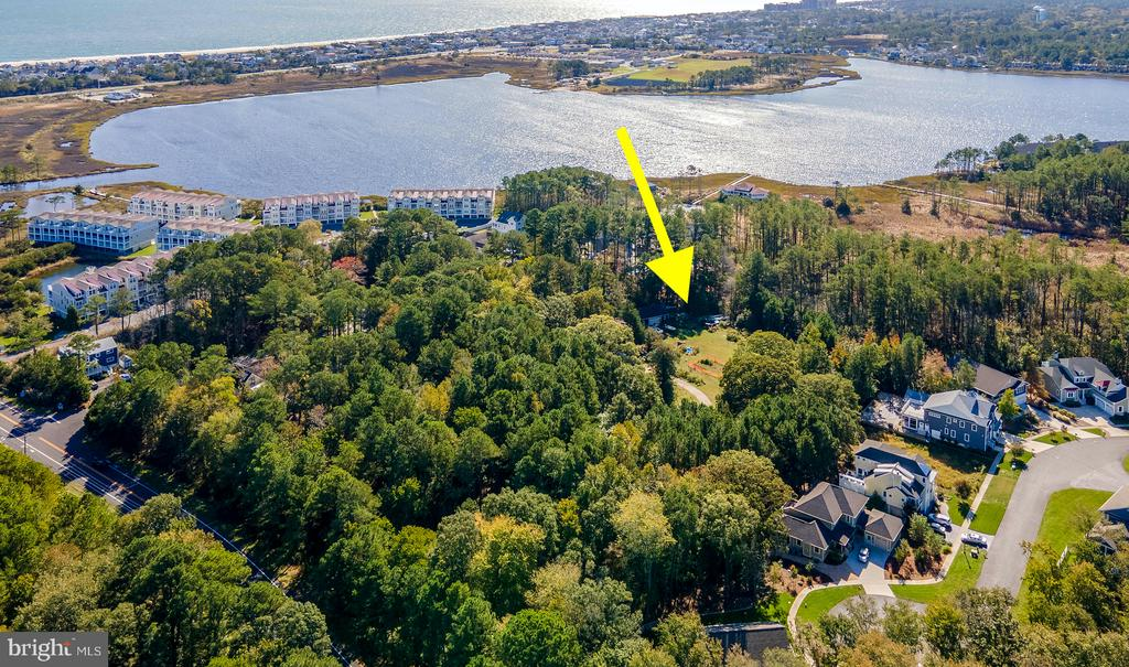 Bethany beach Lots and Land Real Estate Sales - Fred hudson   For Sale