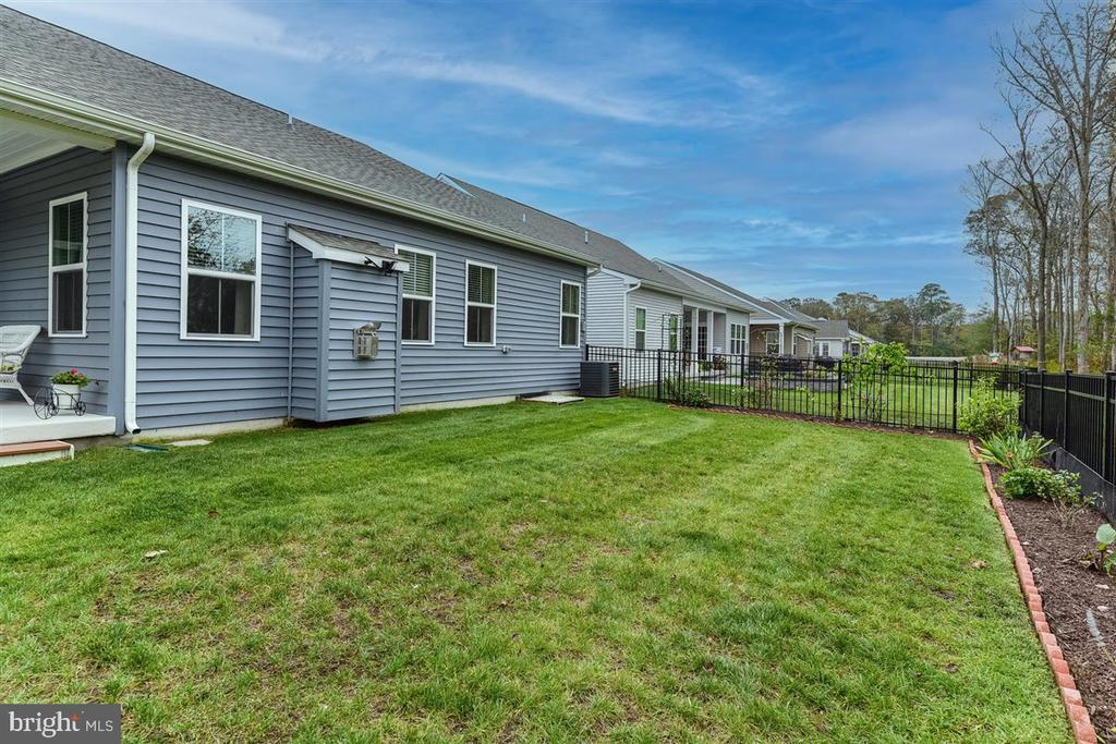12 OLD FORGE, Ocean View, Delaware