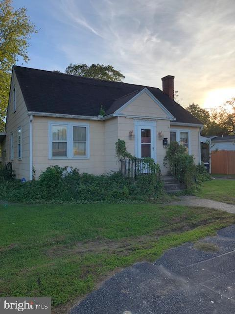 Milford DE Single Family Home Real Estate Sales - 106 4th   For Sale