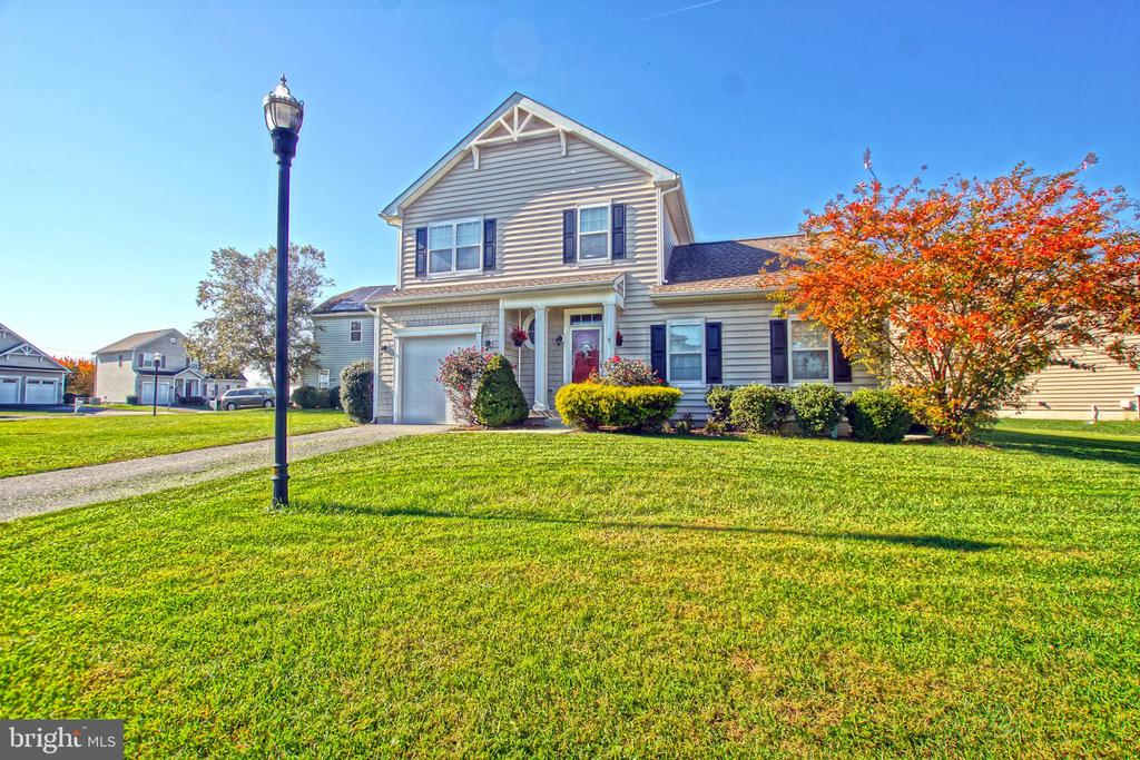 Rehoboth Beach DE Single Family Home Real Estate Sales - 18948 Goldfinch Cove Summercrest  For Sale