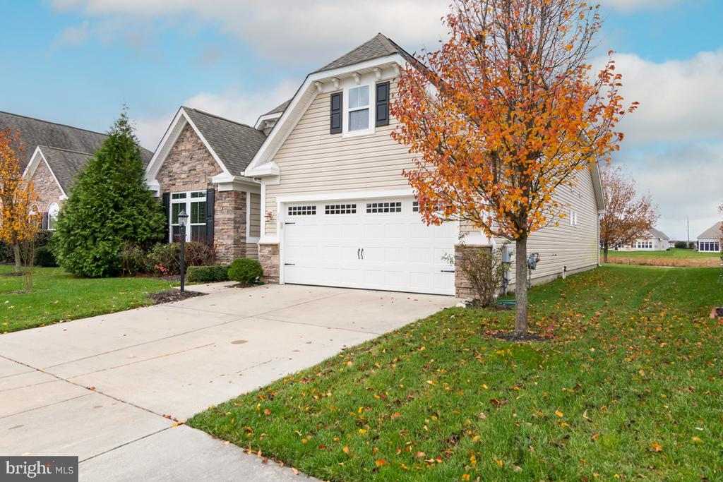 Bridgeville DE Single Family Home Real Estate Sales - 23 Canvasback Heritage Shores  For Sale