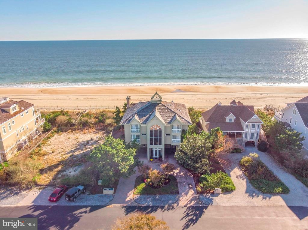 North Bethany DE Single Family Home Real Estate Sales - 30073 Surfside Gulls Nest  For Sale