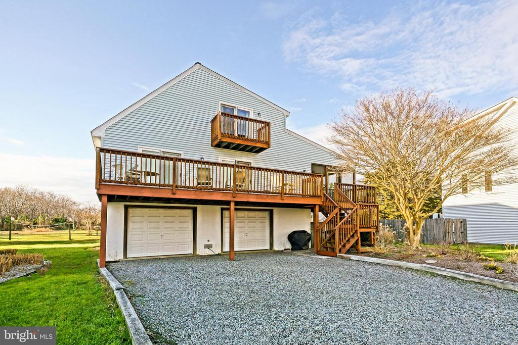 Lewes DE Single Family Home Real Estate Sales - 9 Milton Lewes Beach  For Sale