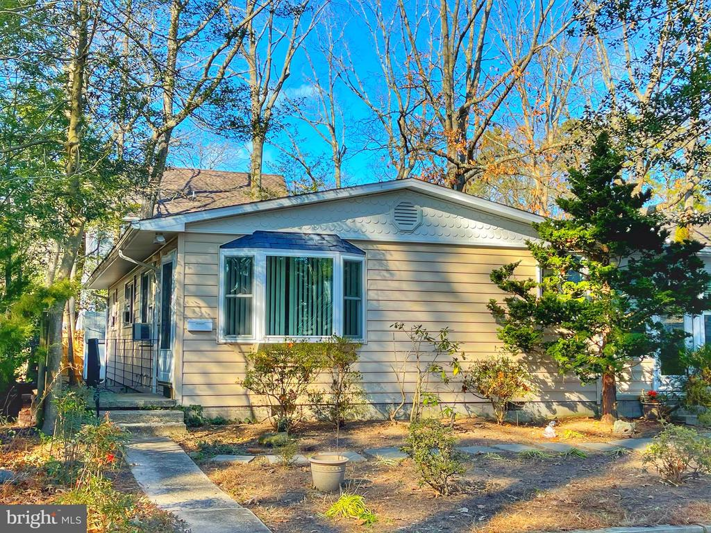 Rehoboth Beach DE Single Family Home Real Estate Sales - 39 Kent North Rehoboth  For Sale