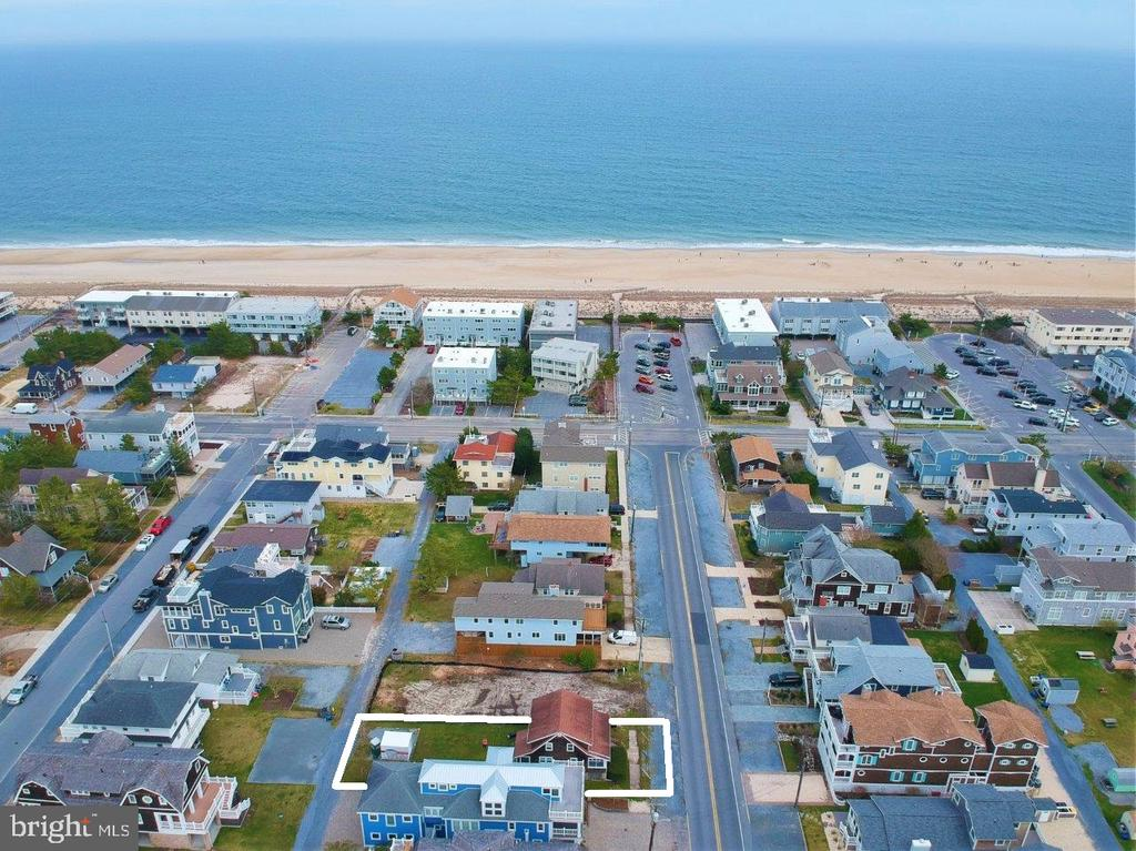 115 CENTRALCENTRAL, Bethany Beach, Delaware