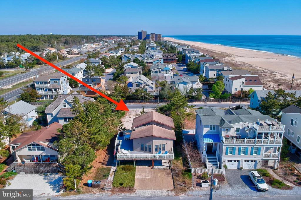 5 5TH5TH, South Bethany, Delaware